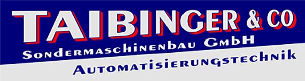 Taibinger GmbH Logo